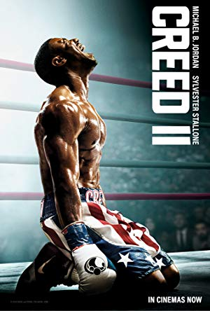 Creed II 2018 1080p BrRip x265 HEVCBay