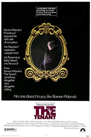 The Tenant (1976) Shout Remastered 1080p BluRay x265 HEVC DUAL AAC-SARTRE