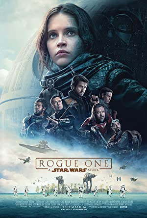 Rogue One - A Star Wars Story (2016) AC3 5 1 ITA ENG 1080p H265 sub ita eng Sp33