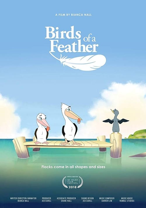 Birds of a Feather (2019) BluRay 720p YTS YIFY