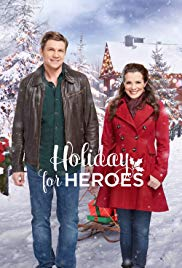 Holiday for Heroes 2019 Hallmark 720p HDTV X264 Solar