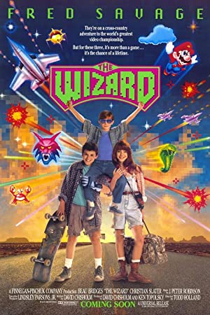 The Wizard (1989)(2020 SF Collector's Edition)(1080p BDRip x265 HEVC crf22-M LsL
