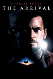 The Arrival (1996) BluRay 1080p YTS YIFY