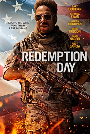 Redemption Day (2021) FullHD 1080p H264 Eng AC3 5 1 Sub ITA Eng Fre - ODS
