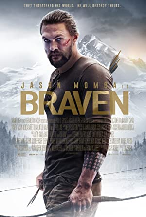 Braven 2018 FRENCH BDRip XviD-FuN