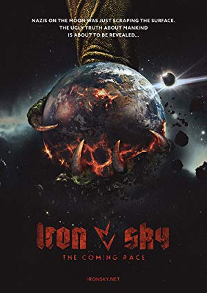 Iron Sky: The Coming Race (2019) WEBRip 1080p YTS YIFY