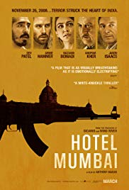 Hotel Mumbai 2018 INTERNAL 1080p BluRay X264-AMIABLE[TGx] ⭐