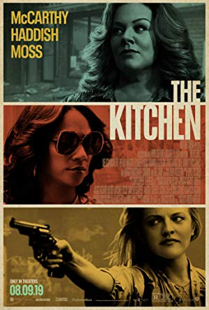 The Kitchen (2019) BluRay 720p YTS YIFY