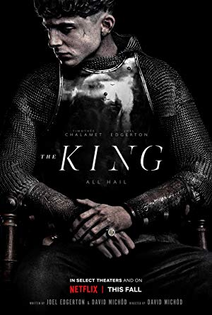 The King (2019) WEBRip 1080p YTS YIFY