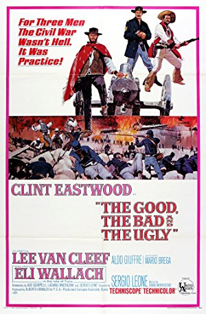 The Good The Bad and The Ugly (1966) 2160p HDR 5 1 x265 10bit Phun Psyz