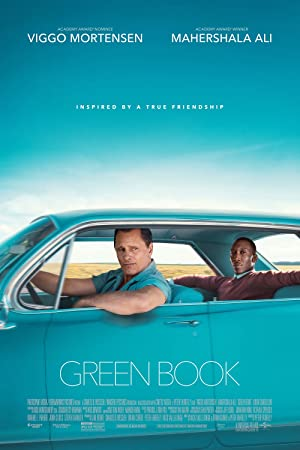 Green Book (2018) 720p H264 italian english Ac3-5 1 sub ita eng-MIRCrew