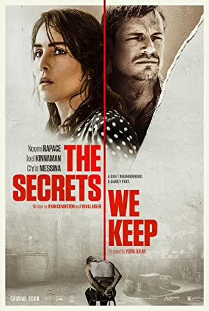The Secrets We Keep 2020 1080p WEB-DL DD5 1 x264-CM
