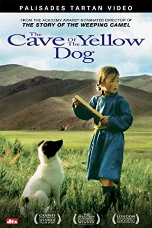 The Cave of the Yellow Dog (2005) BluRay 1080p YTS YIFY