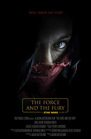 Star Wars: The Force and the Fury (2017) WEBRip 720p YTS YIFY