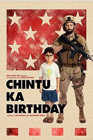 Chintu Ka Birthday (2020) Hindi 1080p Zee5 Original -850 MB - ESub DD- 2 0 x264