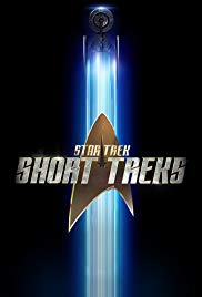 Star Trek Short Treks S00E11 Children of Mars 1080p AMZN WEBrip x265 DDP5 1 D0c