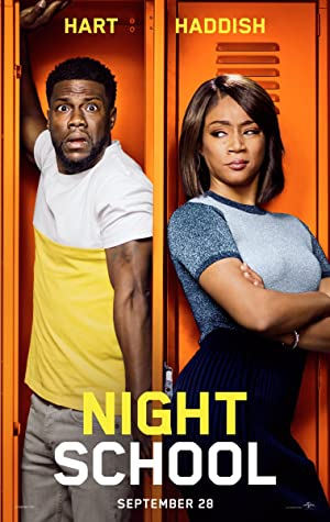 Night School (2018) WEBRip 720p YTS YIFY