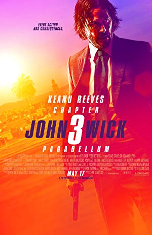John Wick: Chapter 3 - Parabellum (2019)Mp-4 X264 1080p AAC[DSD]