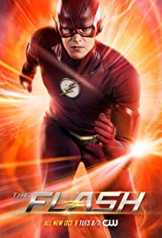 The Flash 2014 S06E01 HDTV x264-SVA [eztv]
