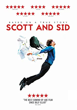 Scott and Sid (2018) 720p BluRay YTS YIFY