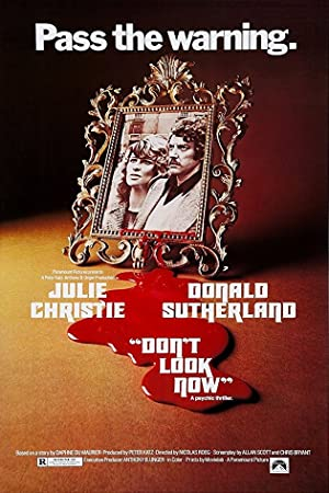 Dont Look Now (1973) HDR 1080p UHD BluRay x265 HEVC AAC-SARTRE