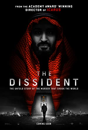 The Dissident (2020) 1080p WEBRip YTS YIFY