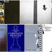 20 Learn Chess Books Collection PDF October 18 2020 Set 19