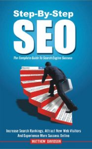 Step-By-Step SEO: The Complete Guide To Search Engine Success [NulledPremium]