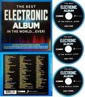 The Best Electronic Album In The World Ever - 60 Synth Pop Classics 2019 [CBR-32...