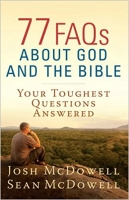 77 FAQs About God and the Bible - Josh McDowell, Sean McDowell  epub/mobi