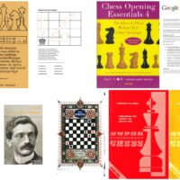20 Learn Chess Books Collection PDF October 18 2020 Set 18