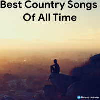 VA - Best Country Songs of All Time (Mp3) 320Kbps (Monsterwolf)