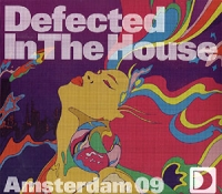 Defected In The House - Amsterdam 09[2CD][EAC][2009][PsPBuRnOuT]