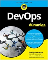 DevOps For Dummies (For Dummies (Computer/Tech)) 1st Edition [NulledPremium]