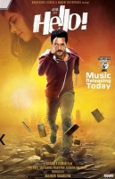Taqdeer (Hello) (2018) 720p HDRip x264 AAC Hindi Dubbed Full South Movie Hindi [
