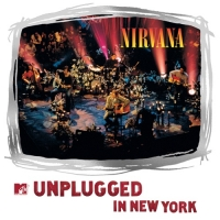 Nirvana - MTV Unplugged In New York (25th Anniversary – Live) (2019) [320 KBPS]...