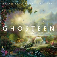 Nick Cave and The Bad Seeds - Ghosteen (2019) FLAC CD