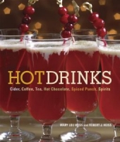 Hot Drinks: Cider, Coffee, Tea, Hot Chocolate, Spiced Punch, Spirits [NulledPrem...