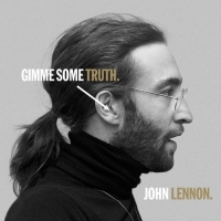 John Lennon - GIMME SOME TRUTH. (Deluxe) (2020) [320 KBPS]