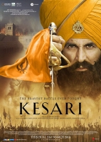 Download Kesari (2019) Hindi 1080p 10bit AMZN WEB-DL x265 HEVC DDP 5