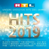 VA - RTL Hits 2019 (2019) Mp3 320kbps [PMEDIA] ⭐️