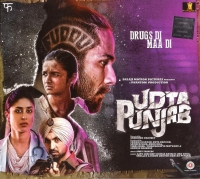 Various Artists - Udta Punjab (2016) [FLAC-CDRIP]