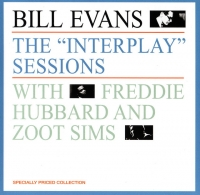 Bill Evans - The Interplay Sessions (1962) [EAC-FLAC]