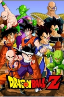 Dragon Ball Z - Saiyan Saga (Episode 1) Hindi Dubbed