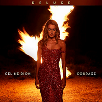 Celine Dion - Courage [Deluxe Edition] (2019) FLAC