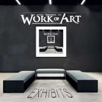 Work Of Art - Exhibits(2019)[FLAC]eNJoY-iT