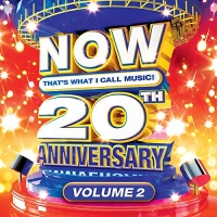 VA - NOW That's What I Call Music! 20th Anniversary Vol. 2 (2019) [320KBPS] {Psy...