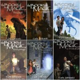 The Books of Magic series by Carla Jablonski EPUB