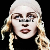 Madonna – Madame X (Deluxe) (2019) [320 KBPS]