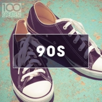 VA - 100 Greatest 90s: Throwback Anthems (2020) Mp3 320kbps [PMEDIA] ️